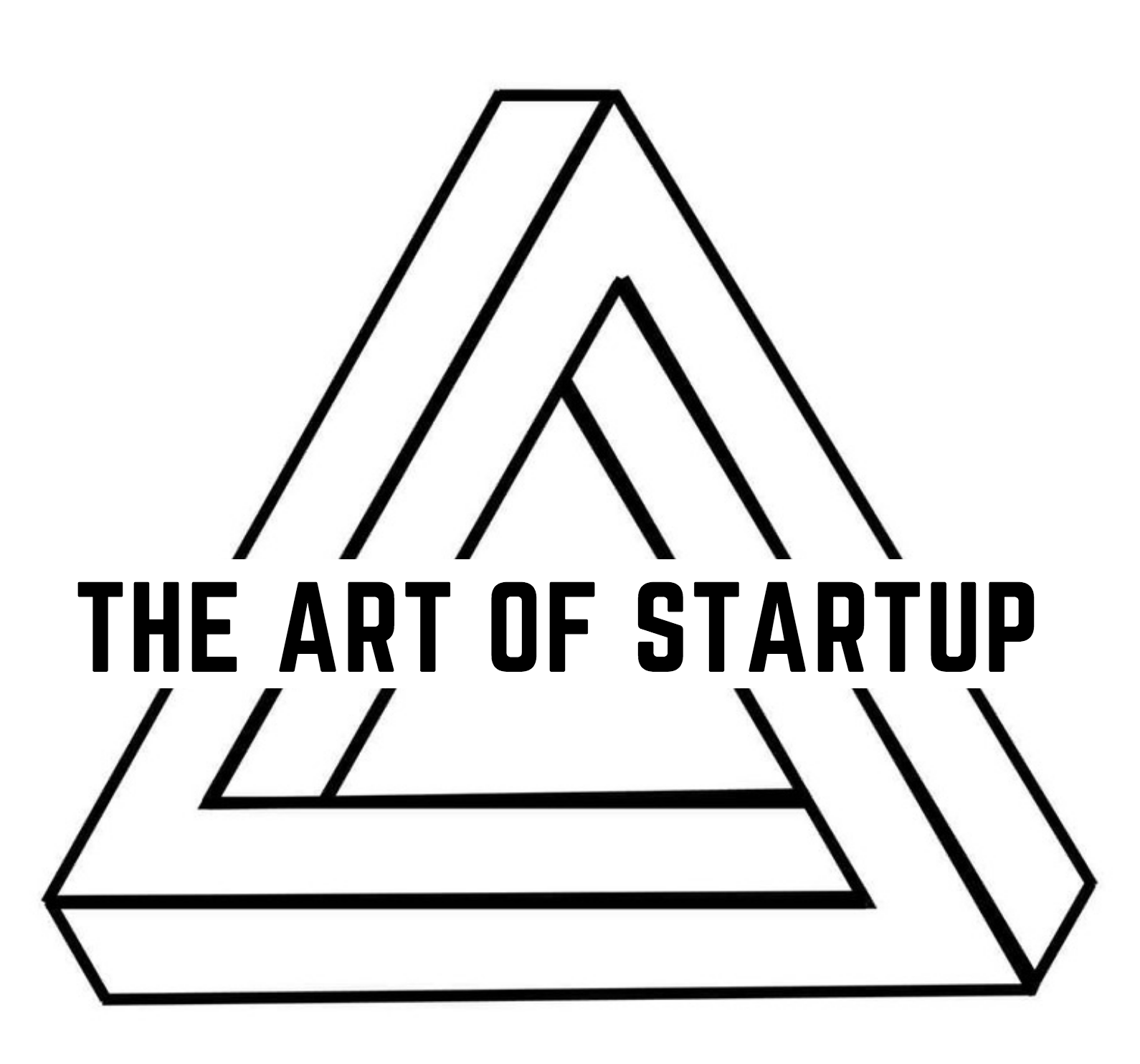 The art of startup